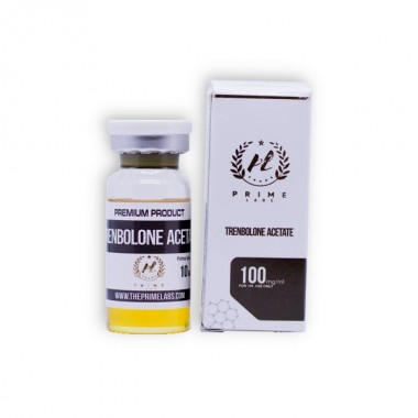 Trenbolone Acetate 100 mg Prime | EA24-0066