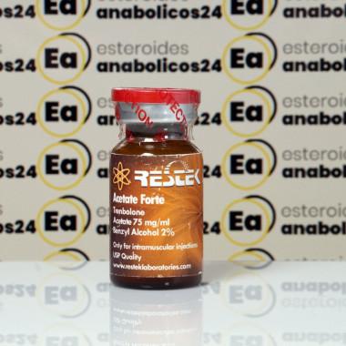 Acetate Forte 75 mg Restek Laboratories | EA24-0228