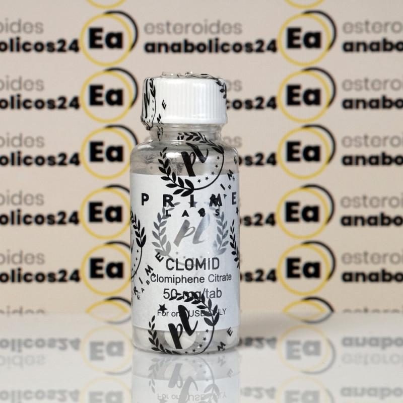 Clomid 50 mg Prime | EA24-0127