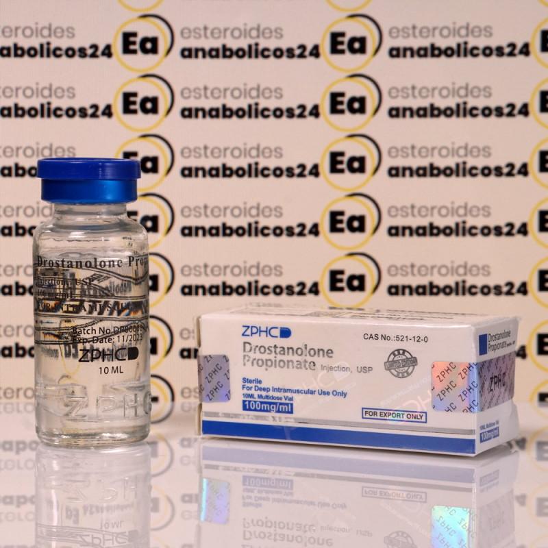Drostanalone Propionate U.S.P. (Masteron) 100 mg Zhengzhou | EA24-0061