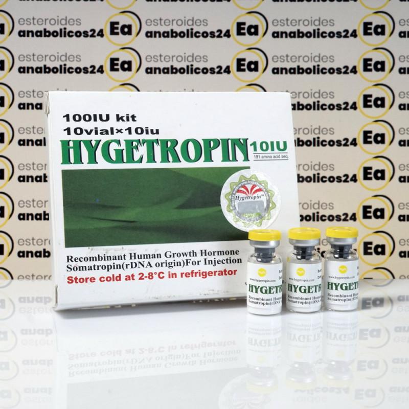 Hygetropin 10 IU Zhongshan | EA24-0147