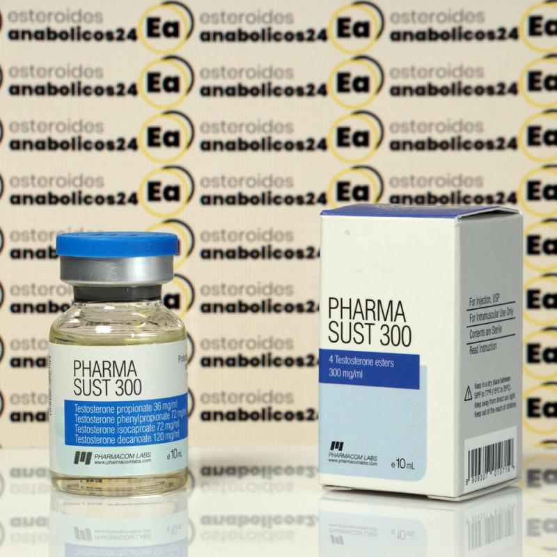 Pharma Sust 300 mg Pharmacom Labs | EA24-0088