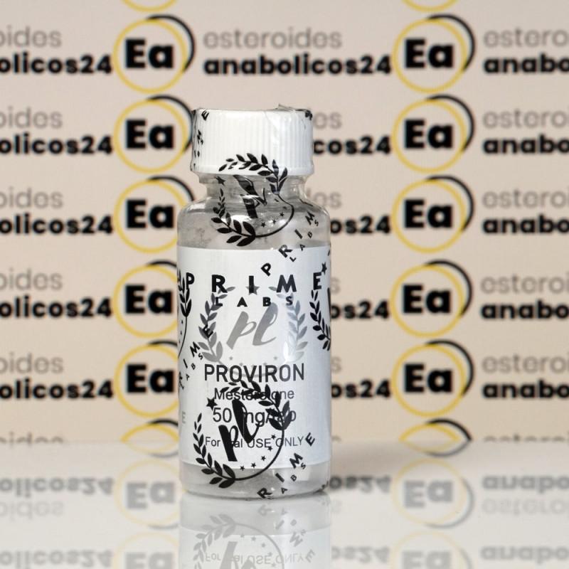 Proviron 50 mg Prime | EA24-0013