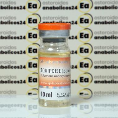 SP Equipoise (Boldenon E) SP Laboratories | EA24-0060
