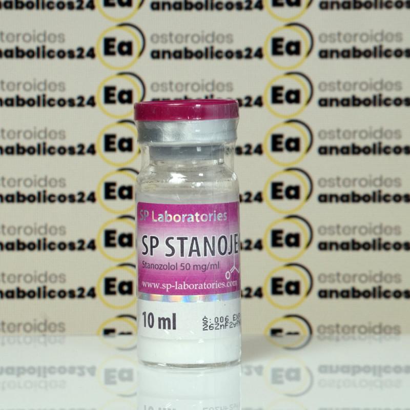 SP Stanoject 50 mg SP Laboratories | EA24-0136