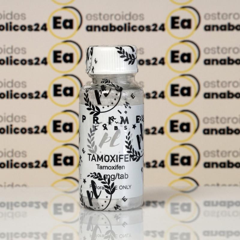Tamoxifen 20 mg Prime | EA24-0017