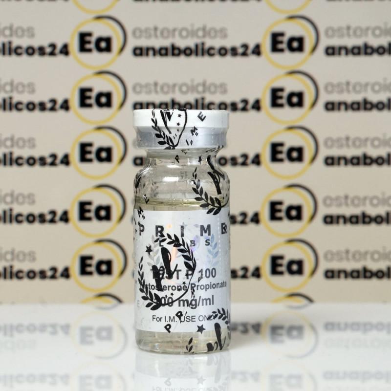 Testosterone P 100 mg Prime | EA24-0120