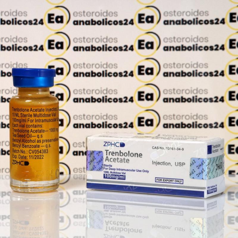 Trenbolone Acetate U.S.P. 100 mg Zhengzhou | EA24-0067
