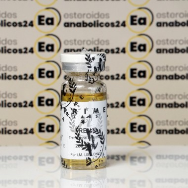 Trenbolone Enantate 200 mg Prime | EA24-0069