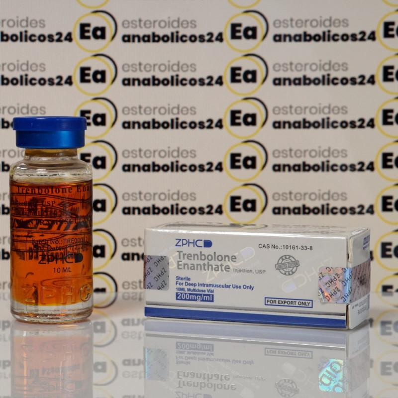 Trenbolone Enanthate U.S.P. 200 mg Zhengzhou | EA24-0073