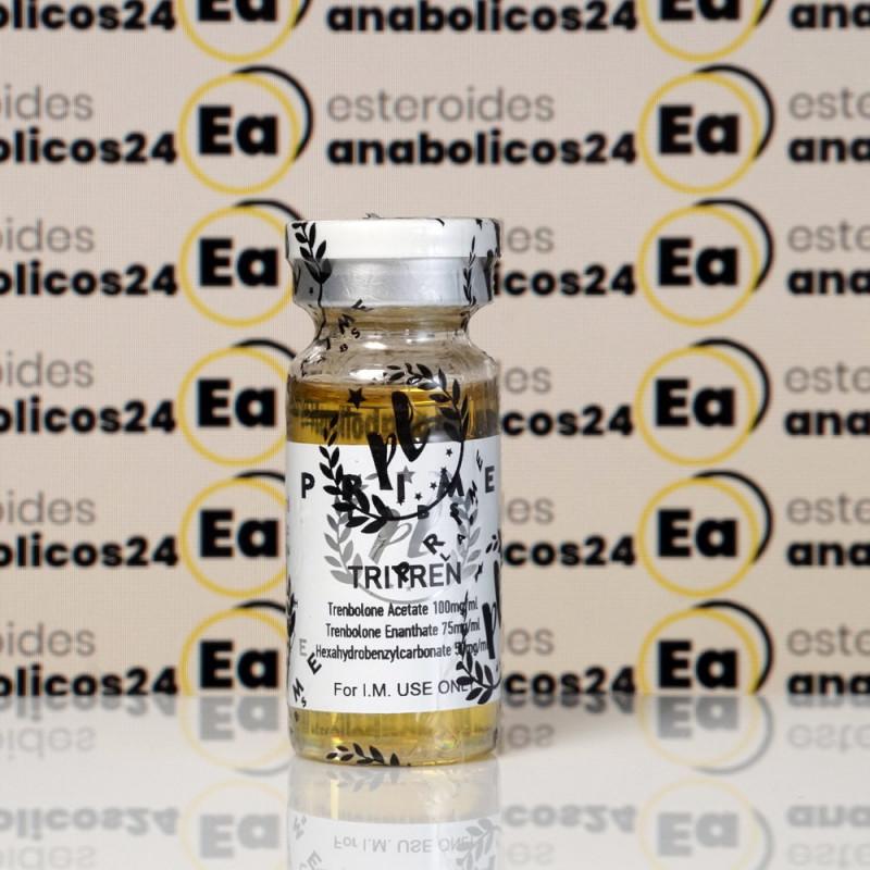 Trenbolone Mix (Tritren) 225 mg Prime   EA24-0074
