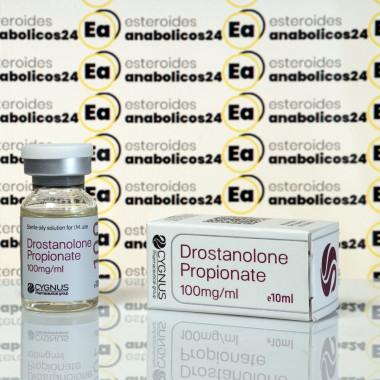 Drostanolone Propionate 100 mg Cygnus