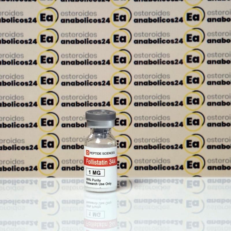 Follistatin-344 1 mg Peptide Sciences   EA24-0179