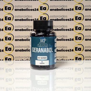 Geranabol (90 capsules) Magnus Pharmaceuticals
