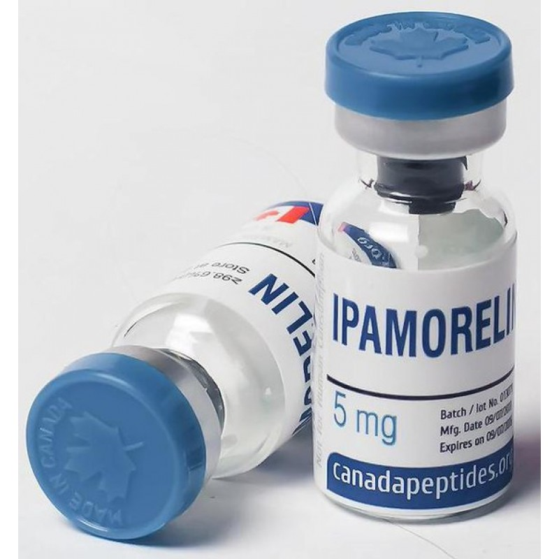 Ipamorelin 5 mg Canada Peptides | EA24-0311