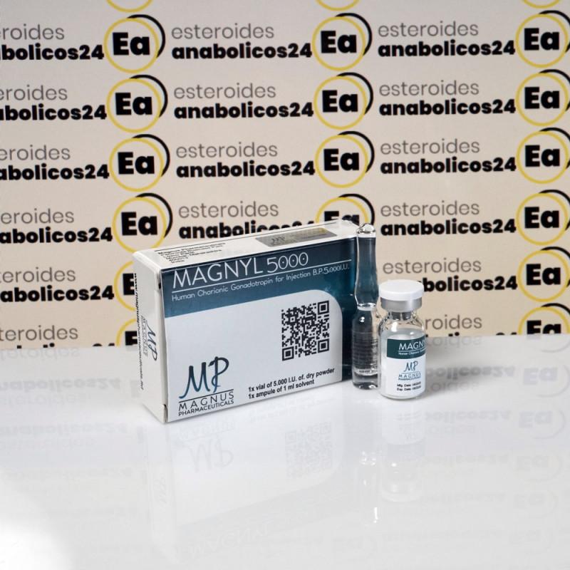 Magnyl Magnus Pharmaceuticals   EA24-0299