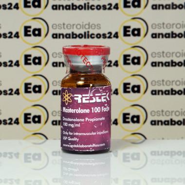 Masterolone Forte 100 mg Restek Laboratories | EA24-0218