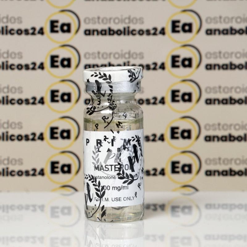 Masteron 100 mg Prime   EA24-0220