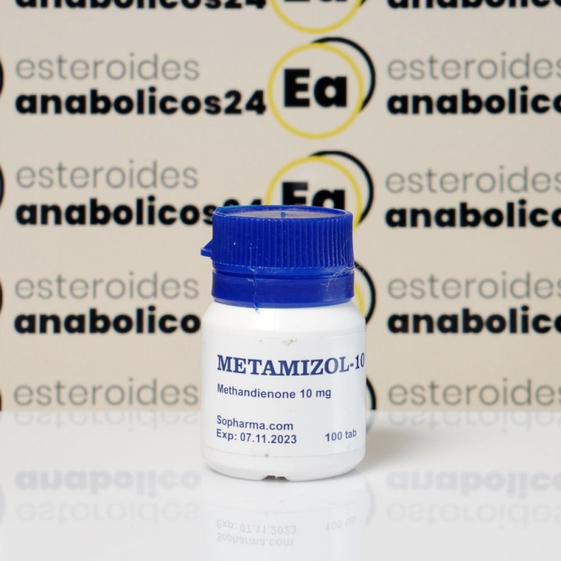 Metamizol 10 mg Sopharma   EA24-0338