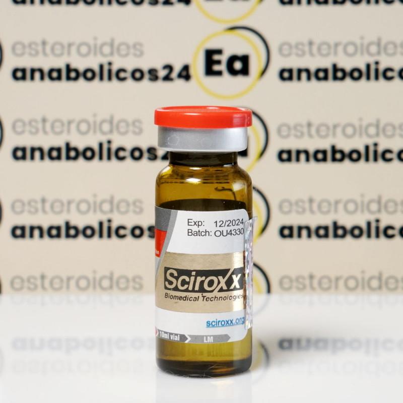 Nandrodex 300 mg Sciroxx | EA24-0343