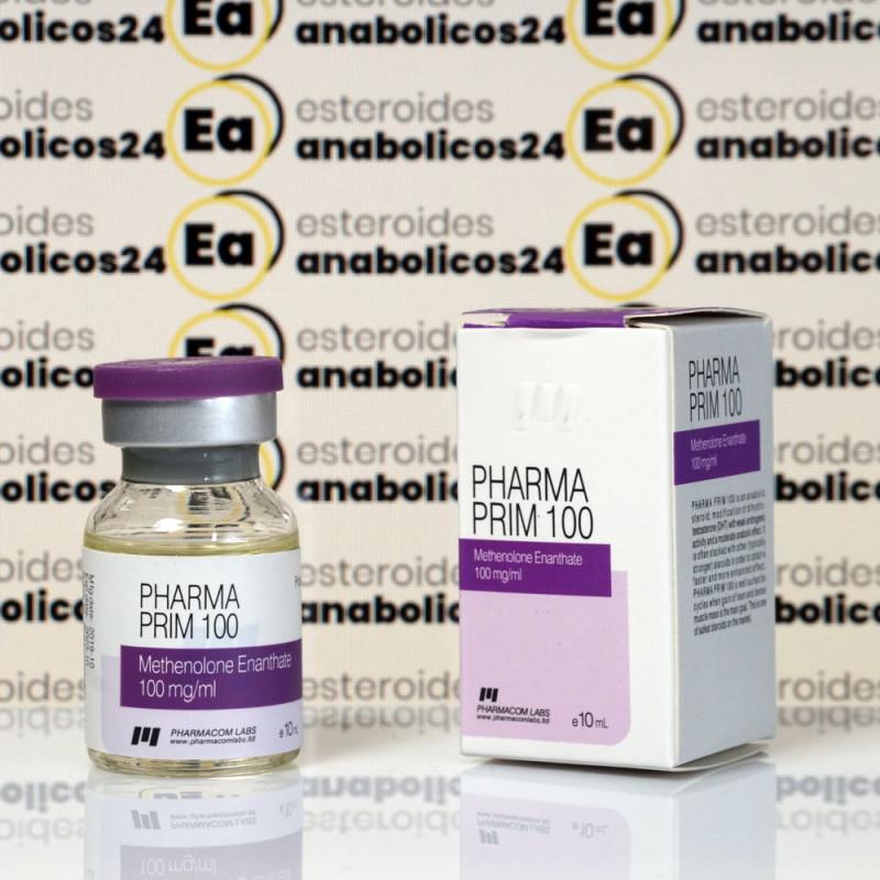 Pharma Prim 100 mg Pharmacom Labs | EA24-0242