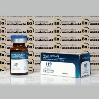 Primobolan (Methenolone Enanthate) 100 mg Magnus Pharmaceuticals