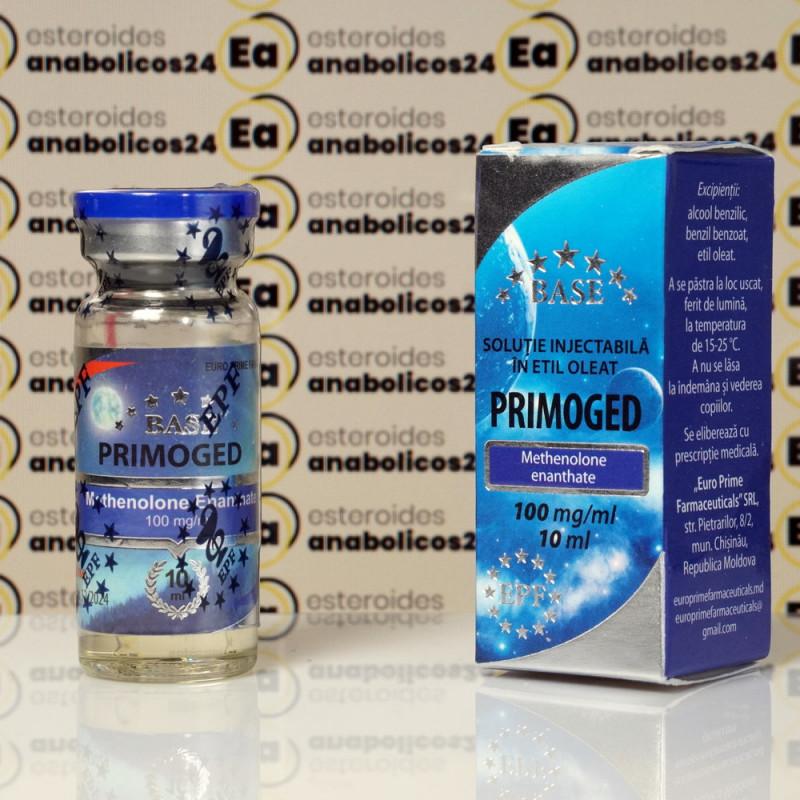 Primoged 100 mg Euro Prime Farmaceuticals   EA24-0246