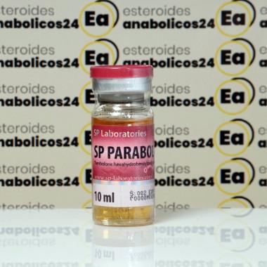 SP Parabolan 100 mg SP Laboratories