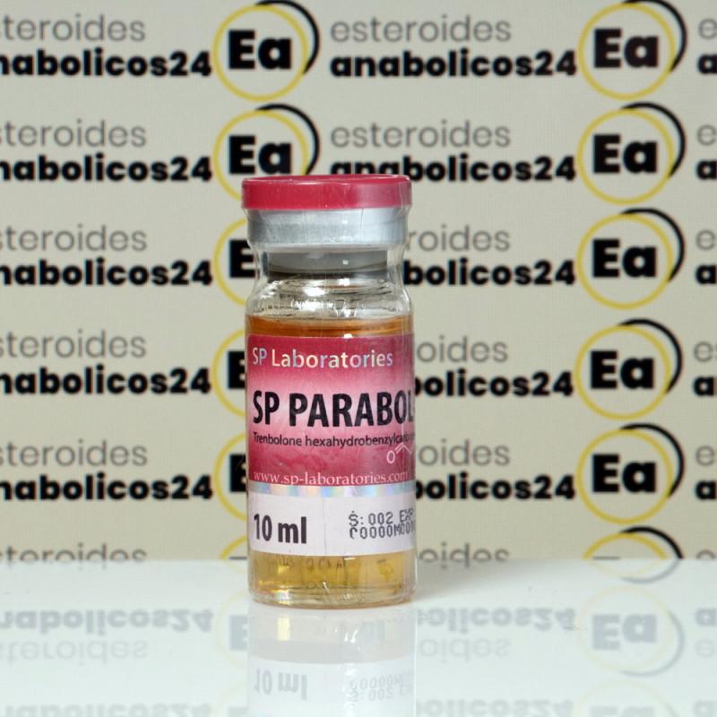 SP Parabolan 100 mg SP Laboratories | EA24-0229