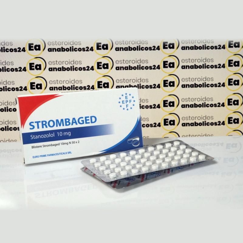 Strombaged 10 mg Euro Prime Farmaceuticals | EA24-0204