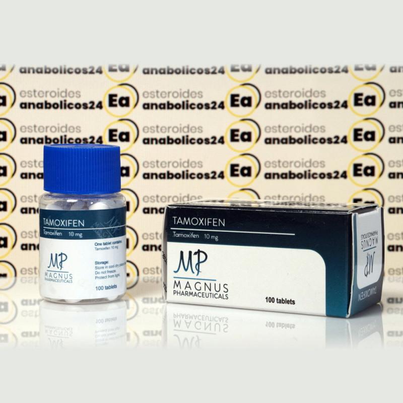 Tamoxifen 10 mg Magnus Pharmaceuticals | EA24-0287