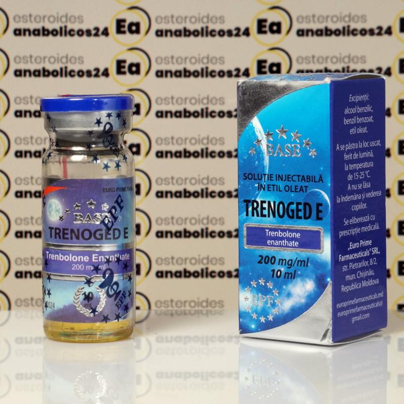 Trenoged E 200 mg Euro Prime Farmaceuticals | EA24-0238